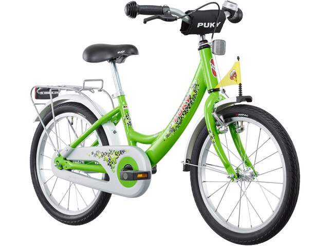 Puky ZL 18-1 Alu Børnecykel kiwi (2019) | City-cykler